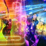 The Return of POP New Year à la Skills