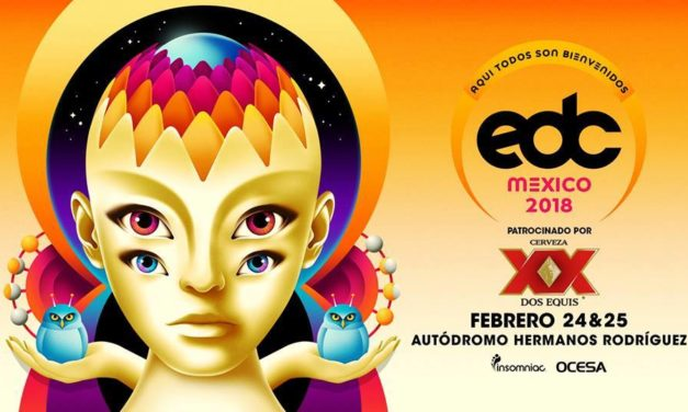Join Karttie for EDC Mexico