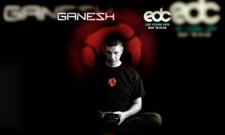 EDC Dreamstate DJ Spotlight : DJ Ganesh