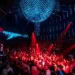 Time Nightclub – Paul Oakenfold