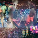 NW – Illenium at the Cuthbert Ampitheater