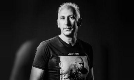 Artist Spotlight – Johan Gielen