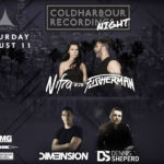 SoCal – Avalon presents: Coldharbour Night