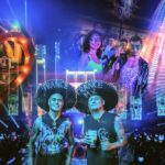Viva La Trance! Dreamstate Mexico