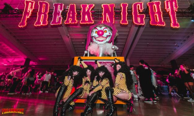 FreakNight 2018