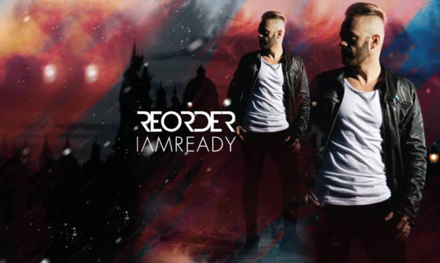 "Album – ""I Am Ready"" – Reorder"