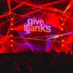 Give Thanks Festival recap