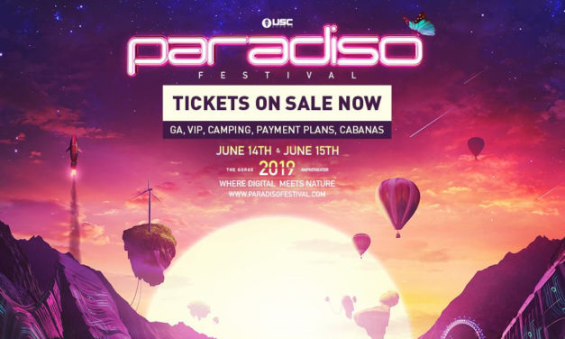 Paradiso 2019 Preview