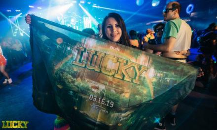 Green Festing – Lucky Festival 2019