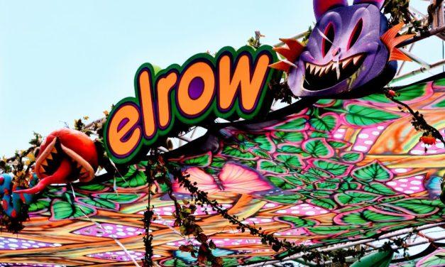 EDC Week – Elrow Pool Party