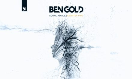 Album Spotlight – Sound Advice : Chapter 2 – Ben Gold