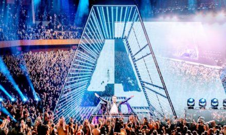 SF – Armin Van Buuren Balance Tour
