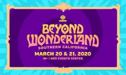 POSTPONED – Beyond Wonderland 2020 preview