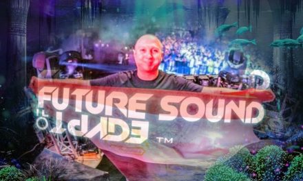 Future Sound of Egypt – Stuart Roberts