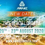 Awake Croatia Festival 2020