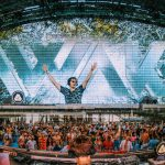 Trancecation at Awake Festival