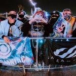 Dreamstate Park 'n Rave 2020
