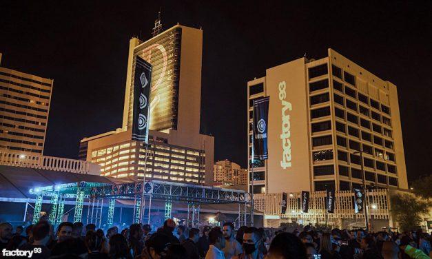Insomniac / Factory 93 / Las Vegas – Deadmau5, Maceo Plex and friends