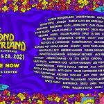 Beyond Wonderland 2021 preview