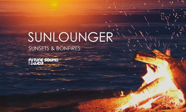 Roger Shah presents Sunlounger's Sunsets and Bonfires interview
