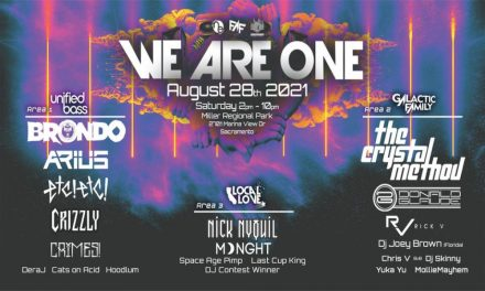 WE ARE ONE Preview